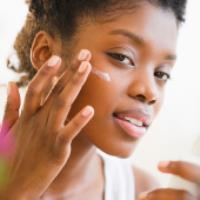 محافظت از پوست دربرابر آفتاب
