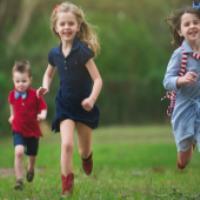 روانشناسی شادی در کودکان