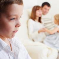 روانشناسی و تربیت کودک حسود