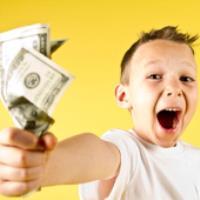 اهمیت آموزش مسئولیت های مالی به فرزندان