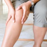 سندرم پای بی قرار (اختلال حرکتی در خواب)