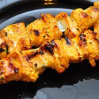 فوت و فن طبخ یک جوجه کباب منقلی ایرانی