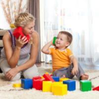 قواعد بازی با کودکان (زمان بازی)