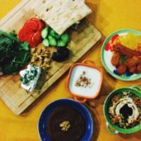 سحری و افطاری مناسب در ماه رمضان