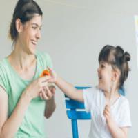 خودکنترلی در کودکان (2)