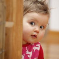 کمرویی در کودکان (2)
