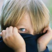 کمرویی در کودکان (4)