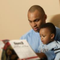 کودکان تک والدی (2)
