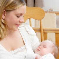 آموزش خوابیدن به کودک 3 تا 9 ماه