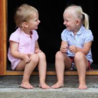 توسعه اجتماعي و ارتباطي کودکان