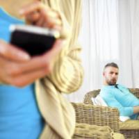 ارتباط فضای مجازی و خیانت زناشویی