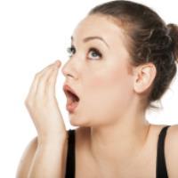 راه حل هایی برای رفع بوی بد دهان