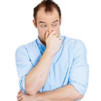 راه حل هایی برای خلاص شدن از بوی بد دهان