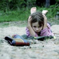 خشم و هیاهو کودکان