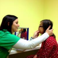 گفتار درمانی (1)