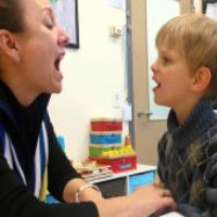 گفتار درمانی (2)