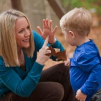 رشد گفتاری در کودکان (2)
