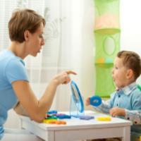 رشد گفتاری در کودکان (4)