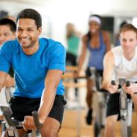 دوچرخه ثابت برای لاغری موضعی (دکتر کرمانی)