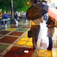 احساسات عجیب و غریب ایرانی ها