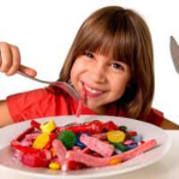 قند و نمک اضافی در غذای کودکان نوپا