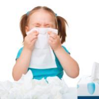 علائم آلرژی غذایی