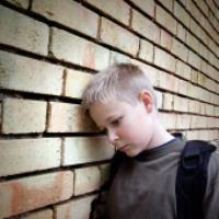 علائم اختلالات ذهنی در کودکان