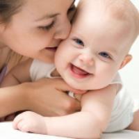 کفایت شیر مادر