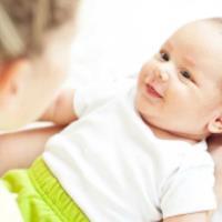 ویژگیهای نوزاد سالم (4)