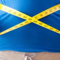 روش صحیح برای کوچک کردن شکم