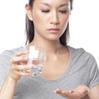 تاثیر آب میوه و برخی مواد بر آنتی بیوتیک ها