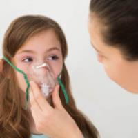 تاثير فست فود بر آسم در کودکان