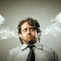تاثیر استرس بر روی مغز