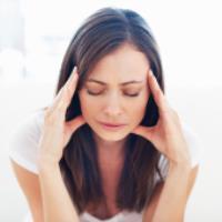 تاثیر استرس بر بیماری های پوستی