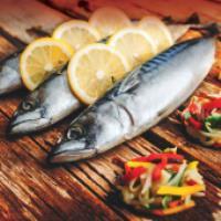 اهمیت مصرف غذاهای دریایی