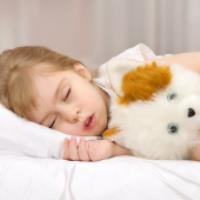 اهمیت خواب کودکان!