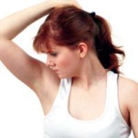 عوامل اصلی تیرگی زیر بغل