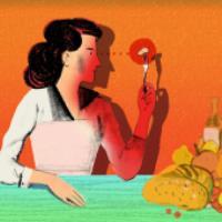 خطرات آلرژی غذایی