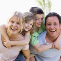 نقش ژنتیک و محیط خانه - بخش دوم (دکتر مجد)