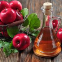 ۱۰ ترفند عالی با سرکه سیب