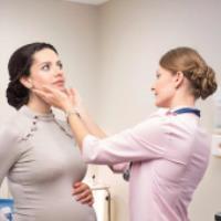 احتمال ابتلا به بيماري تيروئيد در دوران بارداري
