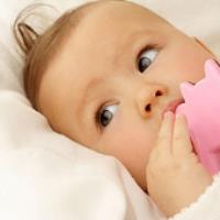 غربالگری تیروئید نوزادان