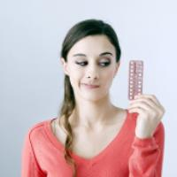 نکاتی درباره ی مصرف قرص های ضدبارداری