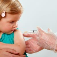 نکاتی درباره واکسیناسیون کودک