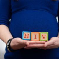 انتقال ایدز از مادر به جنین (1)