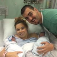 بارداری دو قلویی و چند قلویی