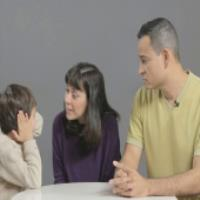 آسیب های تربیتی والدین به فرزندان - بخش اول (میترا بابک)