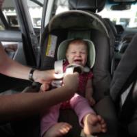 استفاده از صندلي ايمني کودکان (بخش دوم)