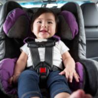 آموزش استفاده ار صندلي ايمني کودکان (بخش پنجم)