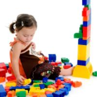 تکامل دیداری و گفتاری در کودکان